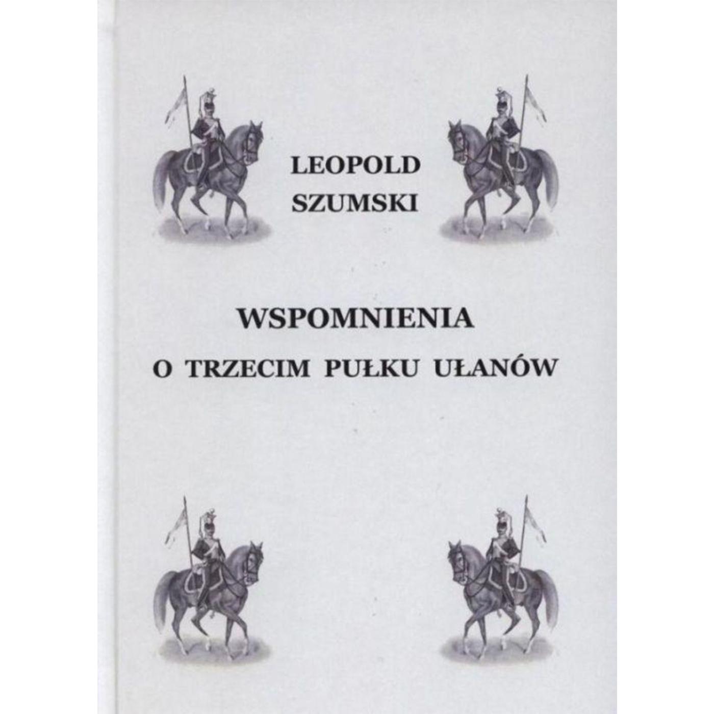 Wspomnienia o trzecim pułku ułanów - Outlet