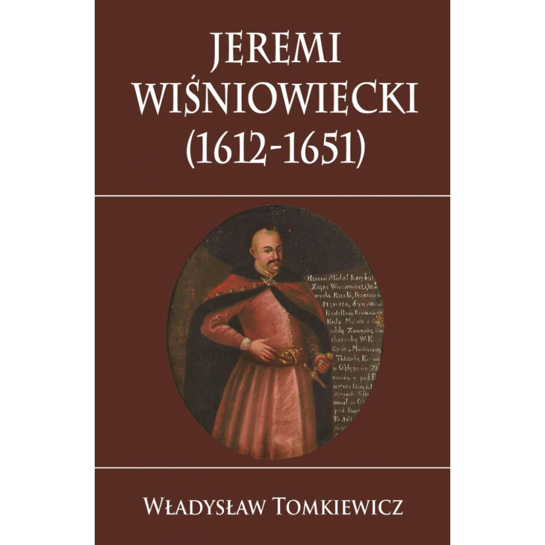 Jeremi Wiśniowiecki (1612-1651) - Outlet