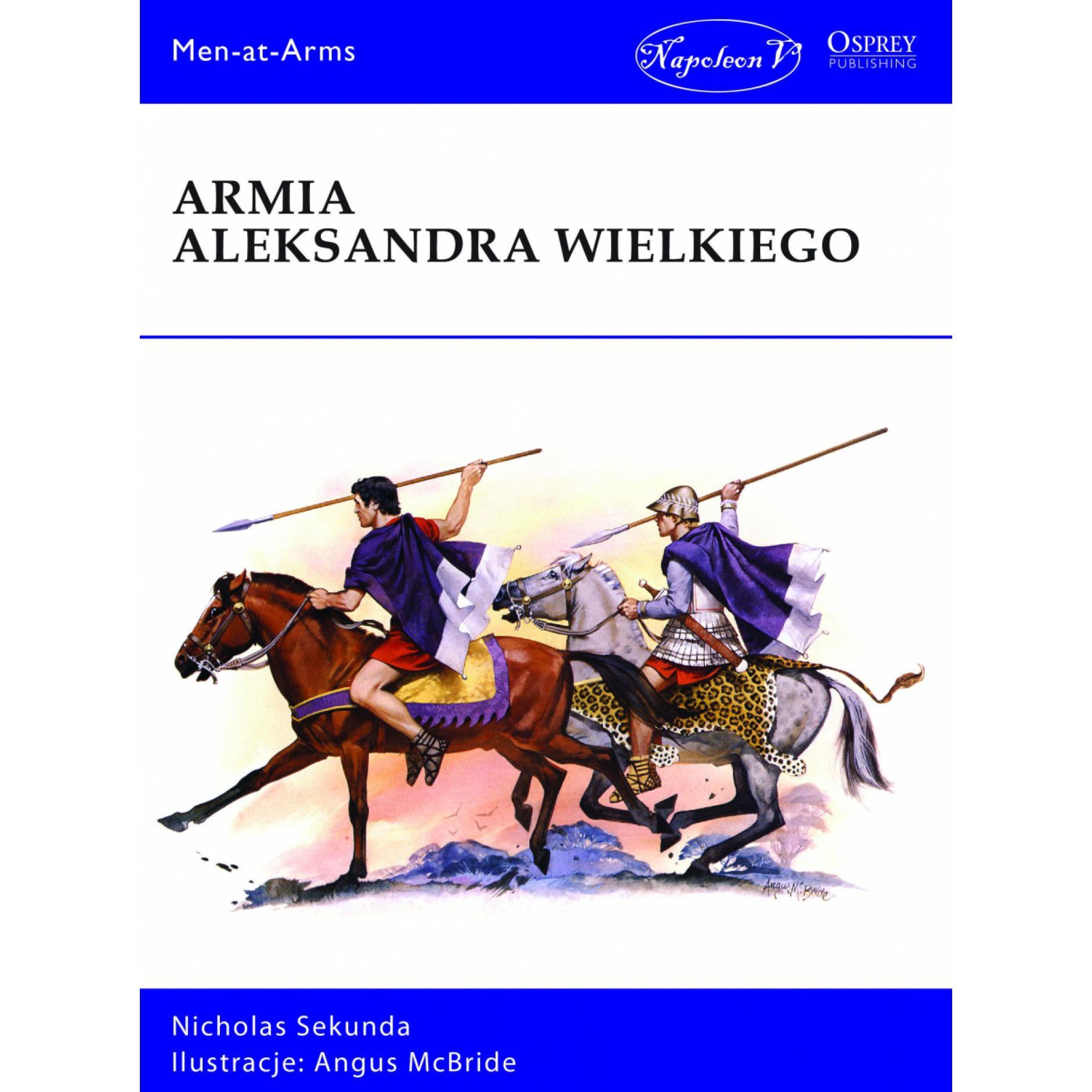 Armia Aleksandra Wielkiego