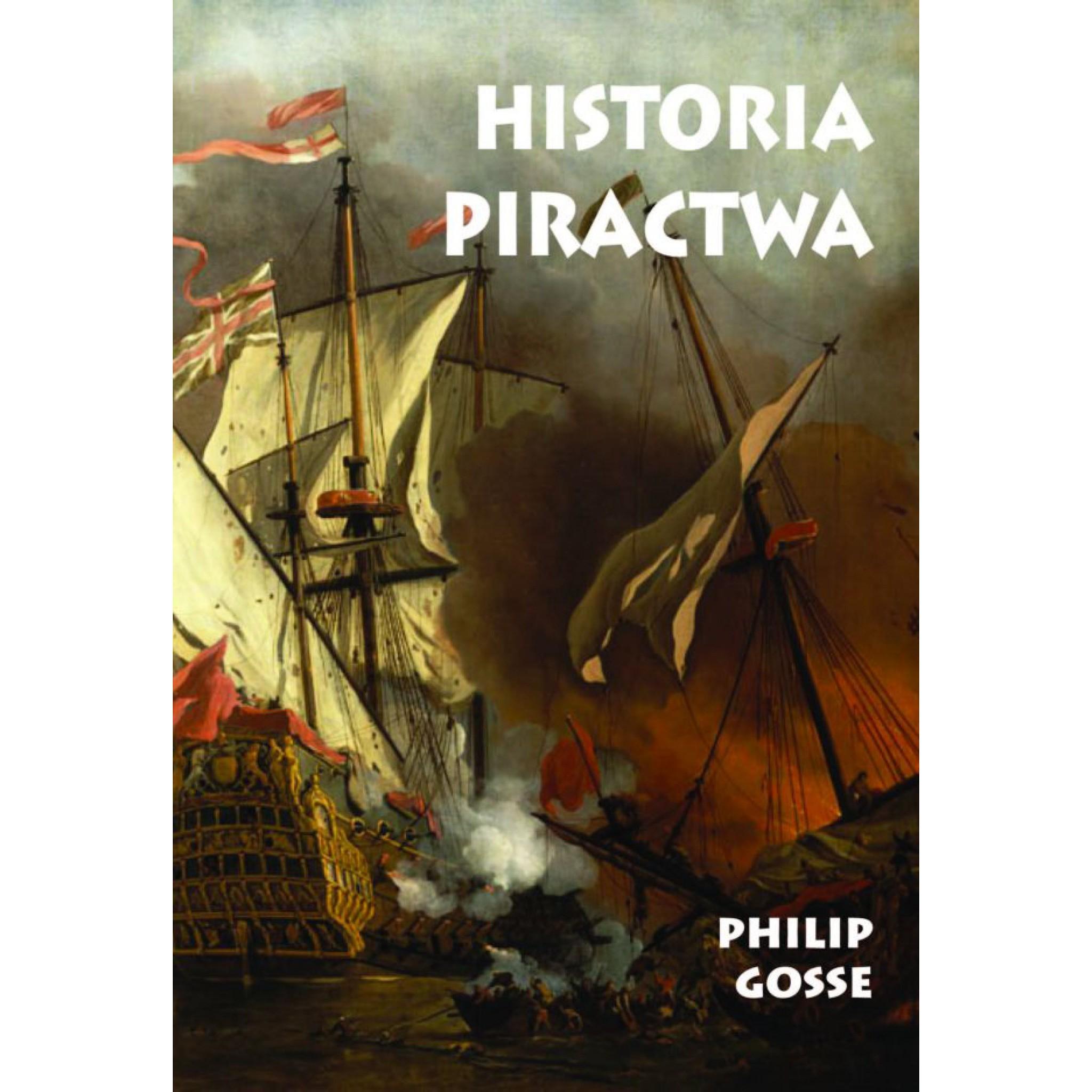 Historia Piractwa miękka