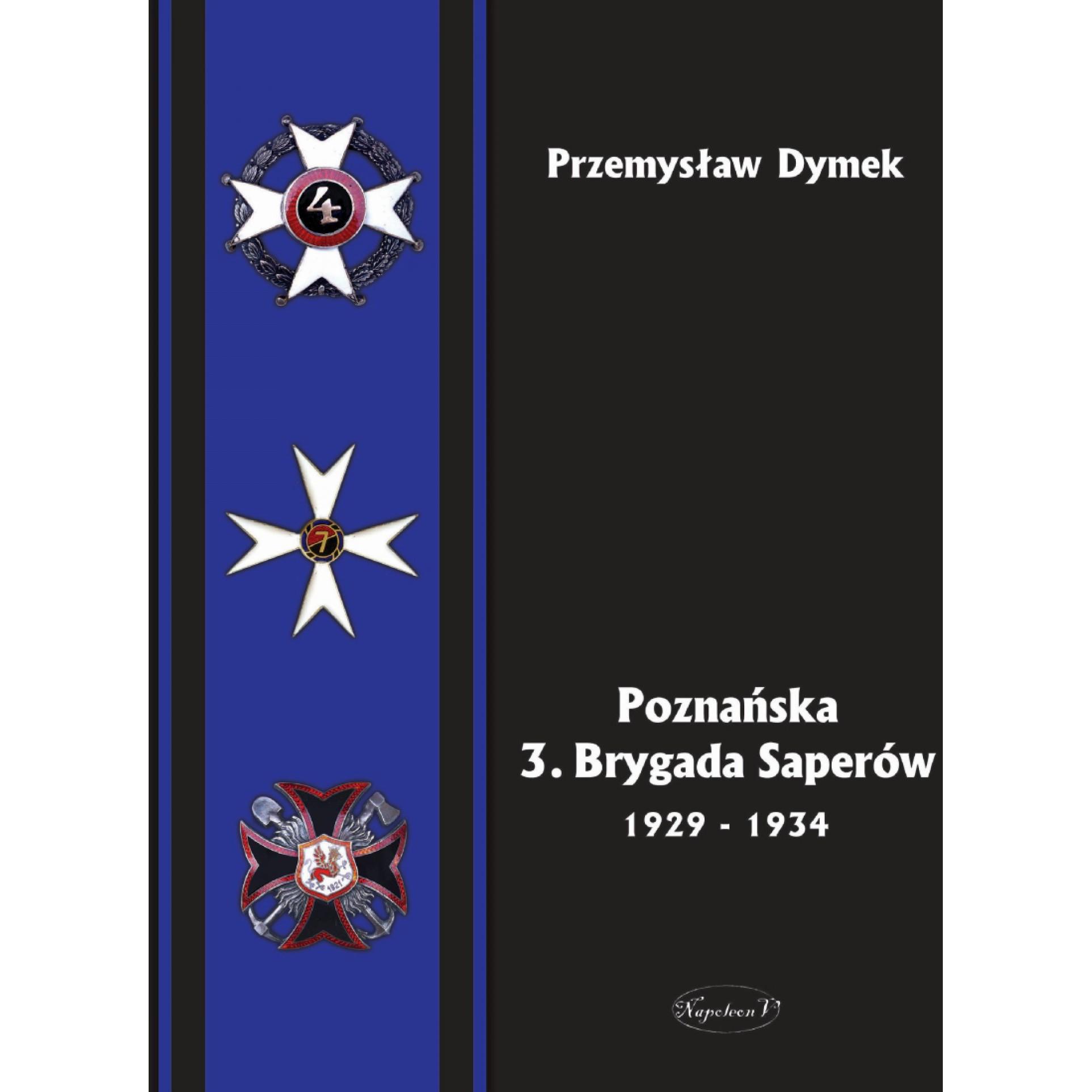 Poznańska 3. Brygada Saperów 1929-1934