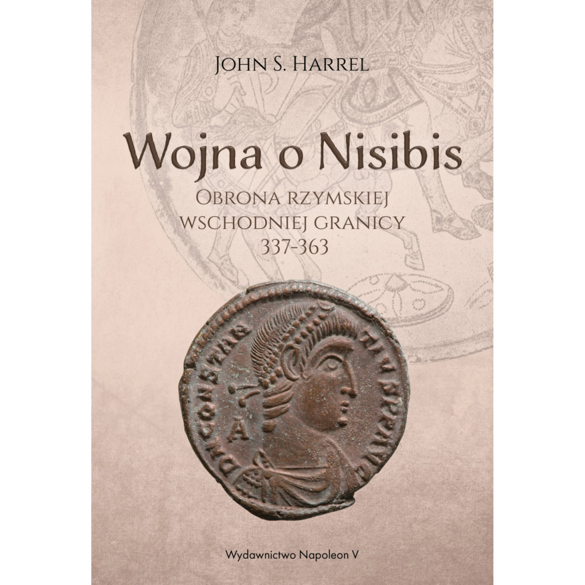 Wojna o Nisibis, 337-363