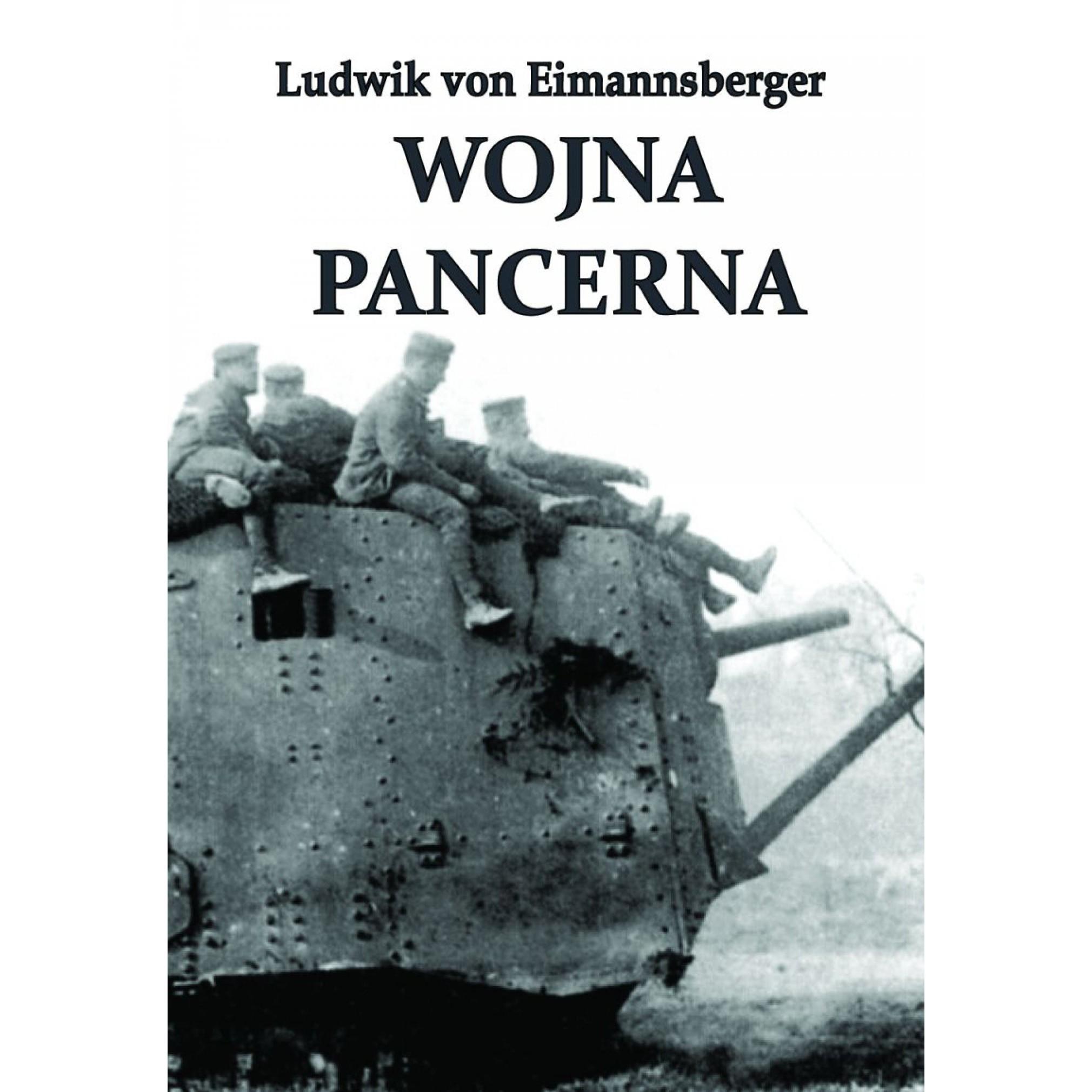 Wojna Pancerna