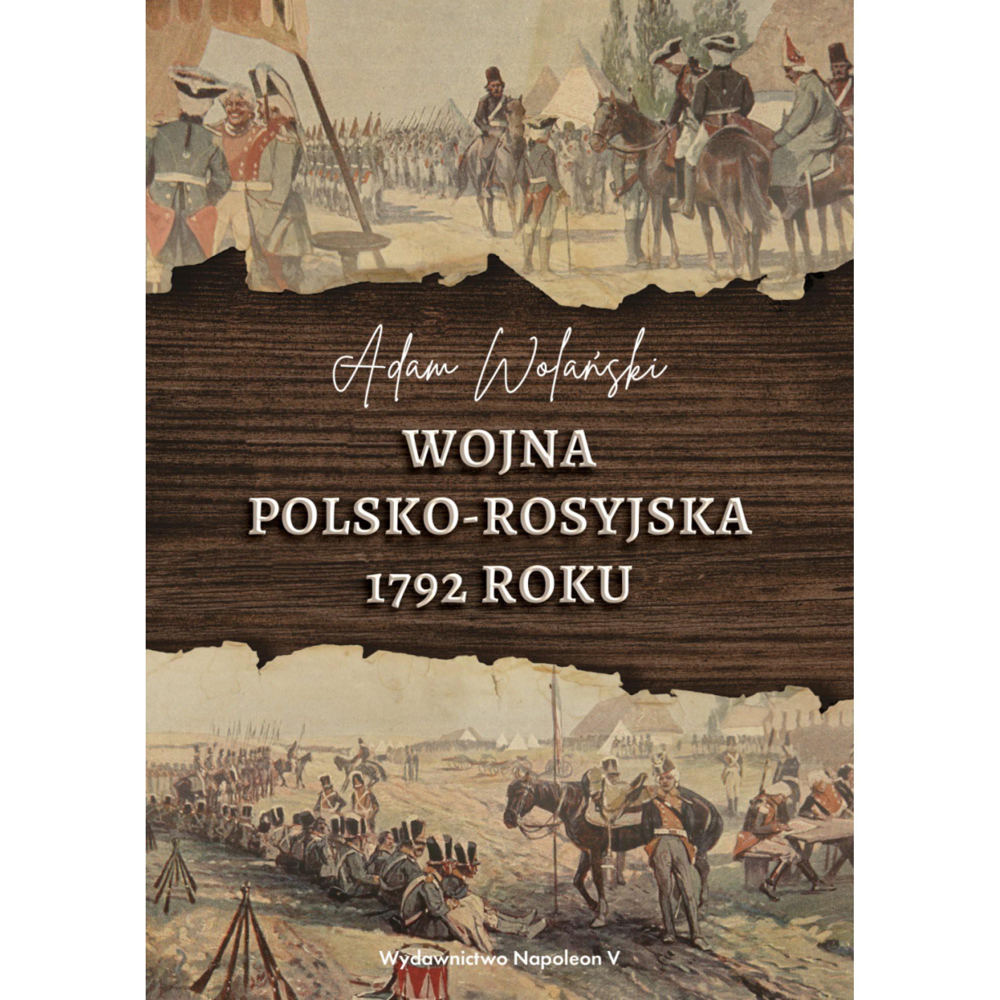 Wojna polsko-rosyjska 1792 roku