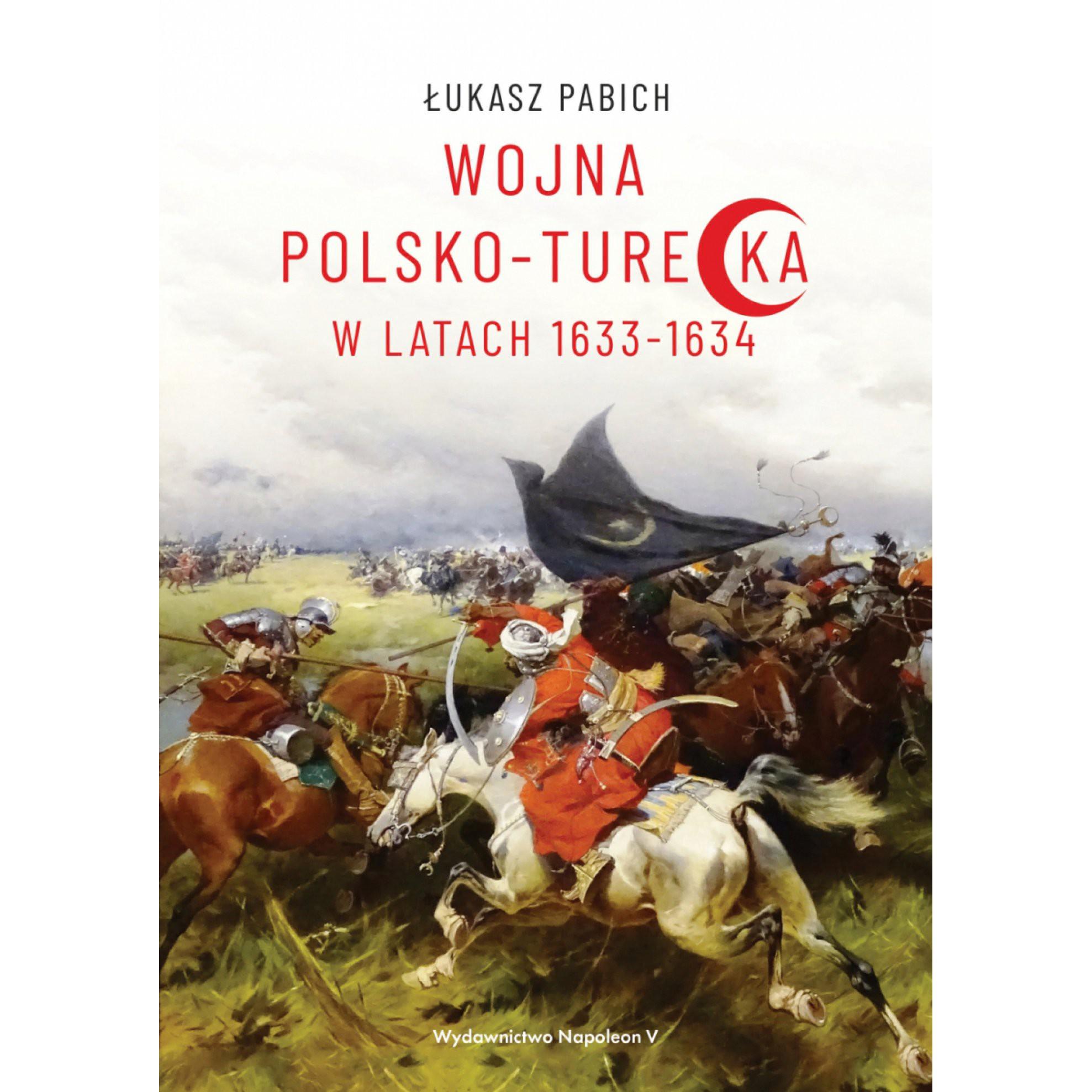 Wojna polsko-turecka w latach 1633-1634