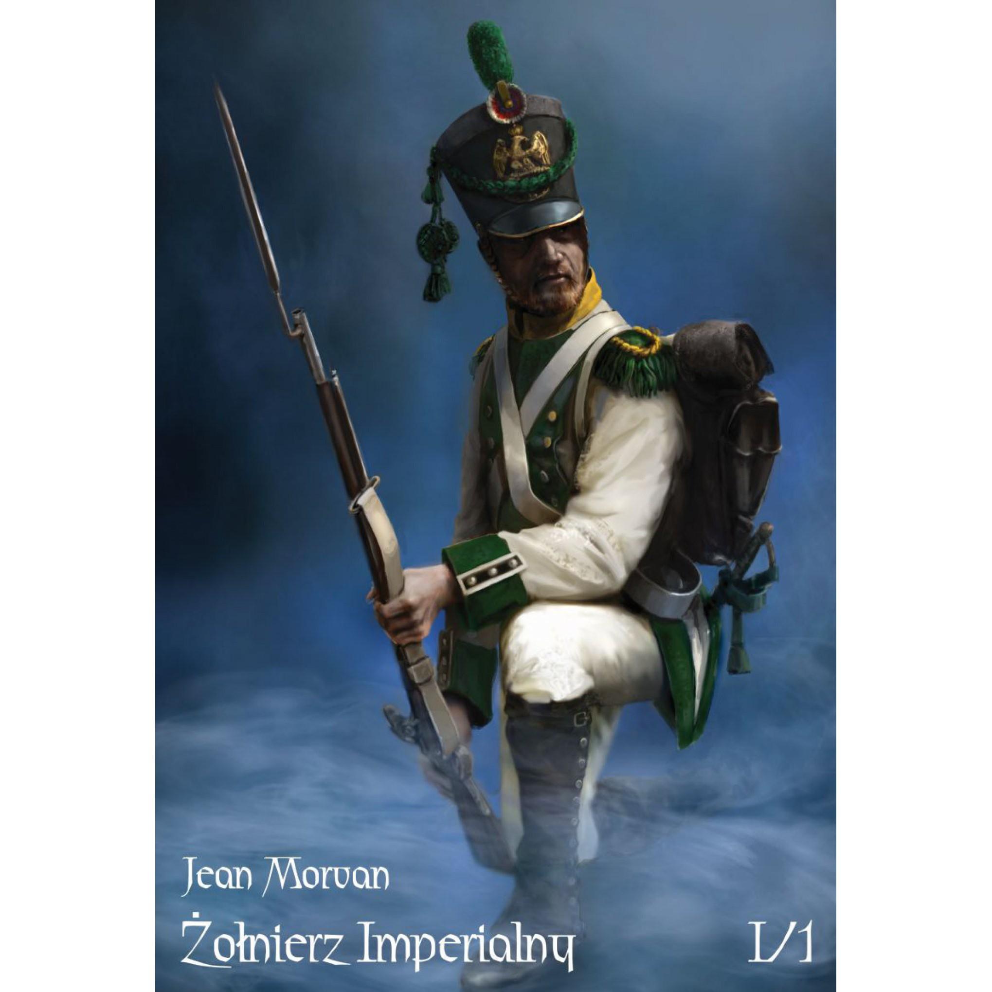 Żołnierz Imperialny Tom I-1
