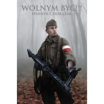 Wolnym być!!! - Outlet