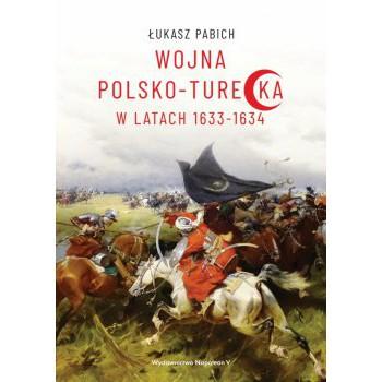 Wojna polsko-turecka w latach 1633-1634 - Outlet