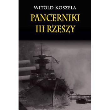 Pancerniki III Rzeszy - Outlet