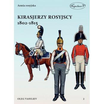 Kirasjerzy rosyjscy 1802-1815 - Outlet