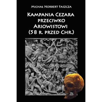 Kampania Cezara przeciwko Ariowistowi (58 r. przed chr.) - Outlet