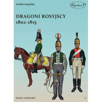 Dragoni rosyjscy 1802-1815 - Outlet
