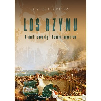 Los Rzymu. Klimat, choroby i koniec imperium