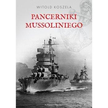 Pancerniki Mussoliniego