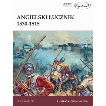 Angielski łucznik 1330-1515