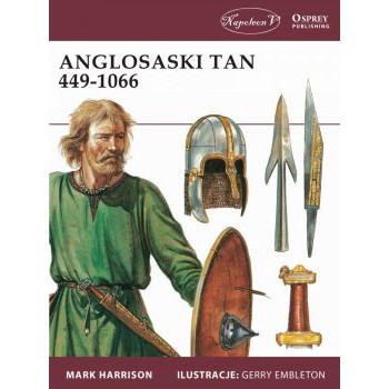 Anglosaski tan 449-1066