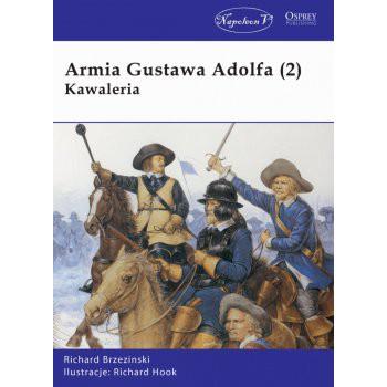 Armia Gustawa Adolfa (2) Kawaleria