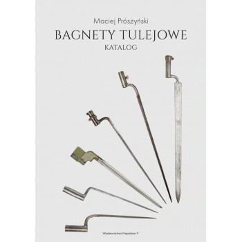 Bagnety tulejowe. Katalog