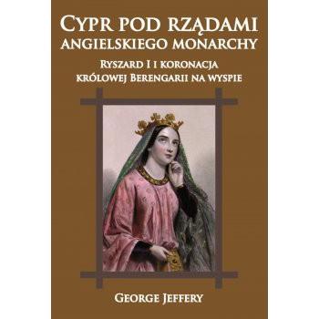 Cypr pod rządami angielskiego monarchy