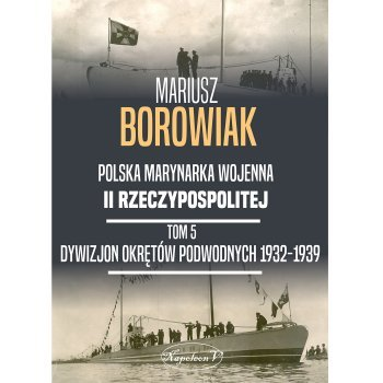 Dywizjon Okrętów Podwodnych 1932-1939