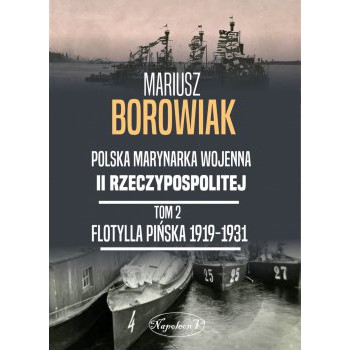 Flotylla Pińska 1919-1931