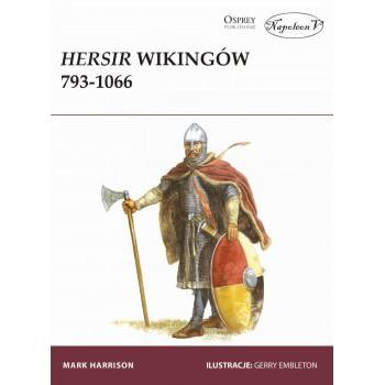 Hersir wikingów 793-1066
