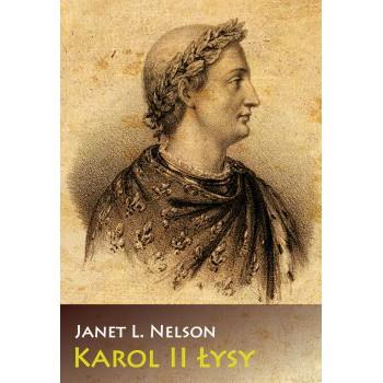 Karol II Łysy