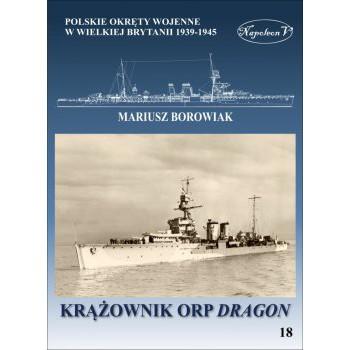 Krążownik ORP Dragon