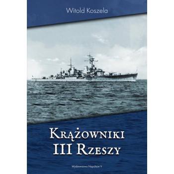 Krążowniki III Rzeszy