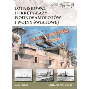 Lotniskowce i okręty-bazy wodnosamolotów I wojny światowej