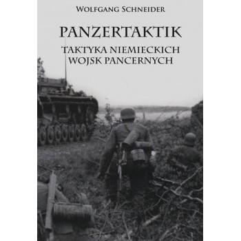 Panzertaktik: Taktyka niemieckich wojsk pancernych