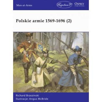 Polskie armie 1569-1696 (2)
