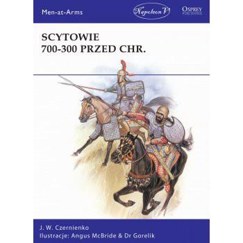Scytowie 700-300 przed Chr.